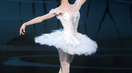 Ballerina Wallpaper For IPhone 6