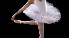 Ballerina Wallpaper For IPhone Free