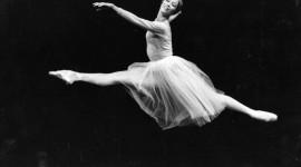 Ballerina Wallpaper Free