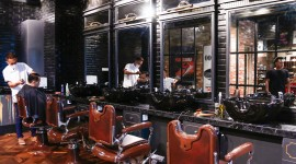 Barbershop Wallpaper Download