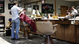 Barbershop Wallpaper Free