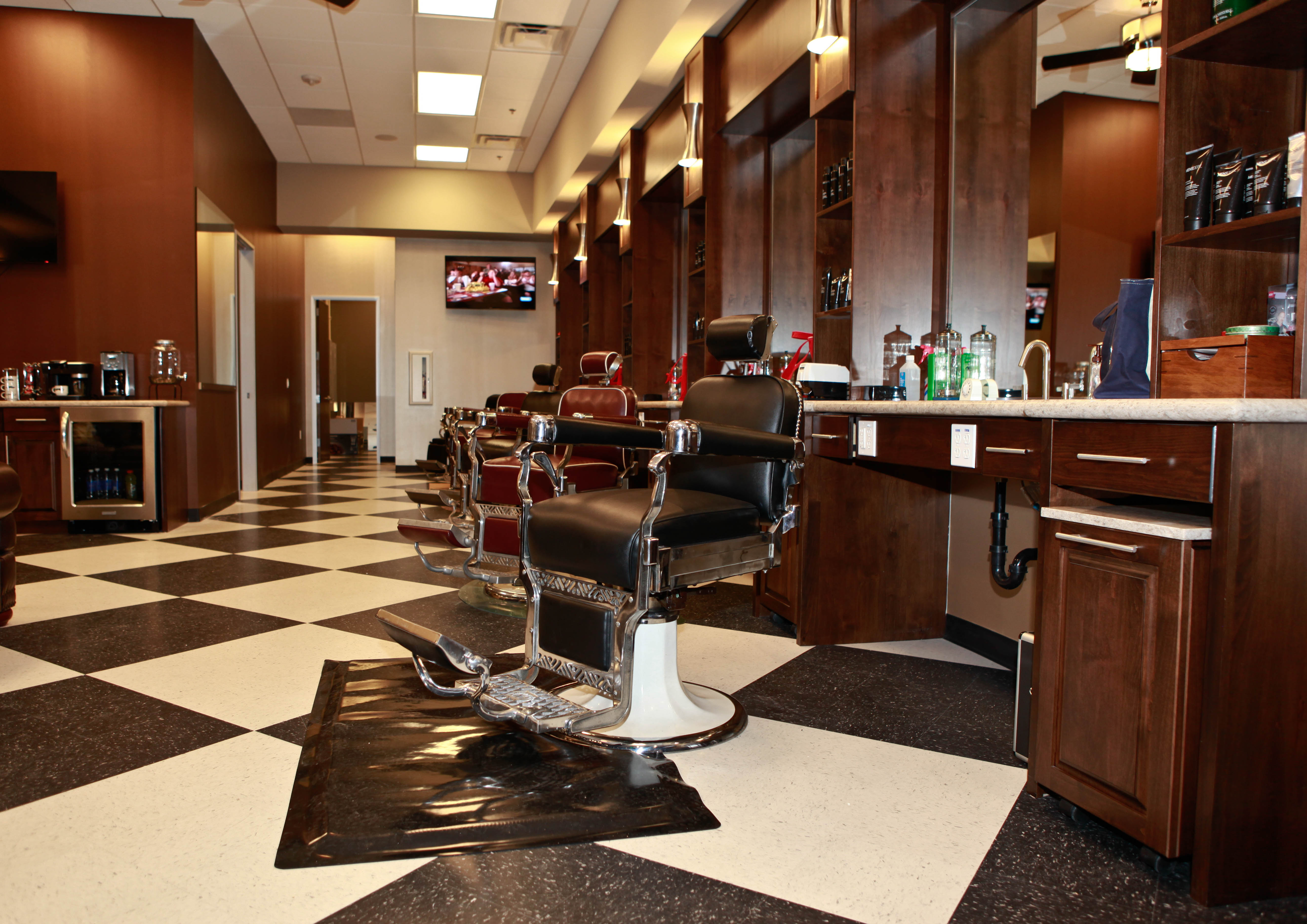 Barbershop Wallpapers High Quality Download Free