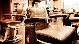 Barbershop Wallpaper High Definition