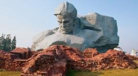 Belarusian Monuments Desktop Wallpaper HD