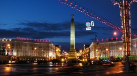 Belarusian Monuments High Quality Wallpaper