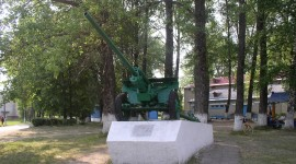 Belarusian Monuments Wallpaper Background