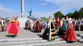 Belarusian Monuments Wallpaper Download Free