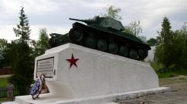 Belarusian Monuments Wallpaper Free
