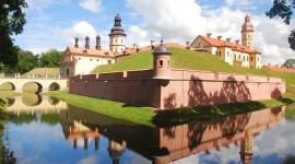 Belarusian Monuments Wallpaper HD