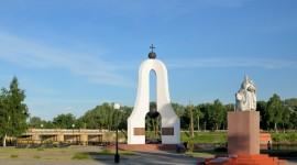Belarusian Monuments Wallpaper HQ