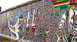 Berlin Wall Best Wallpaper