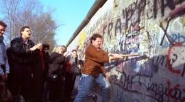 Berlin Wall Desktop Wallpaper