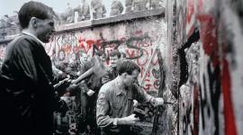 Berlin Wall High Quality Wallpaper