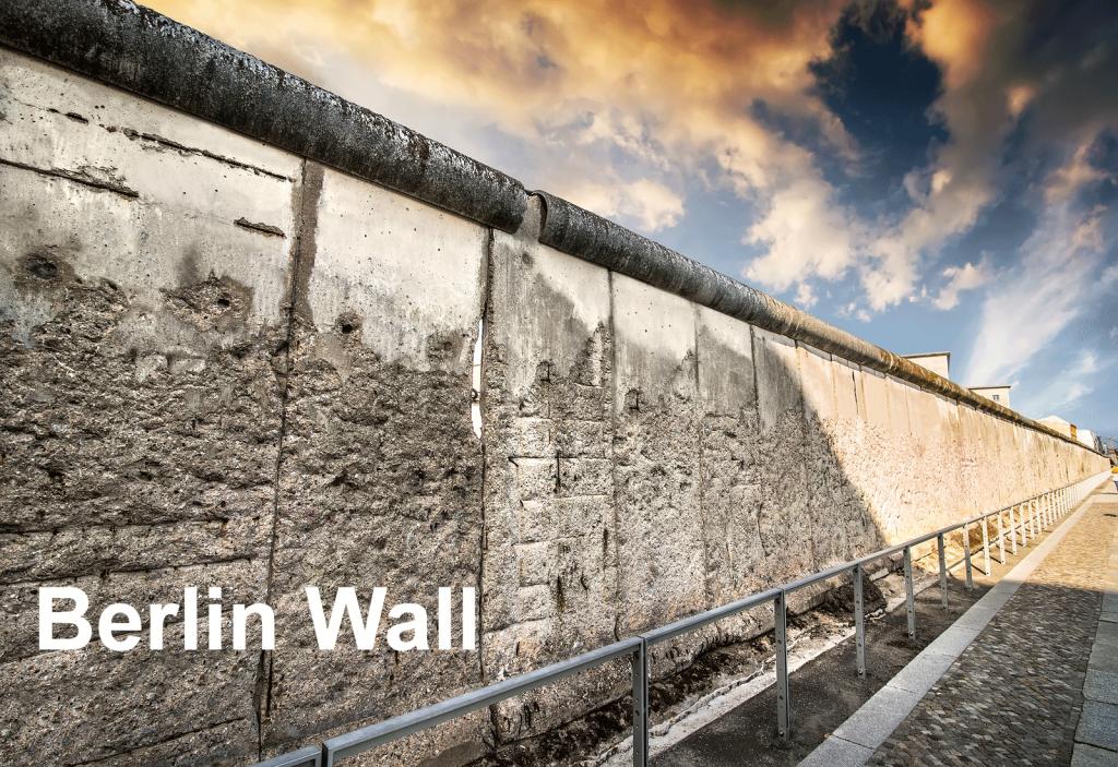 Berlin Wall wallpapers HD