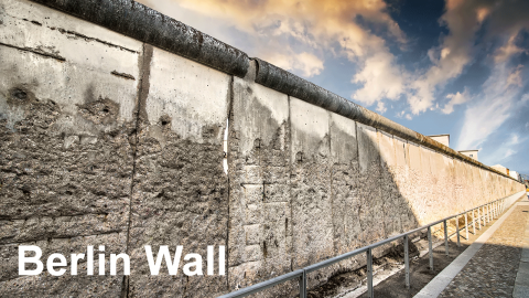 Berlin Wall wallpapers high quality