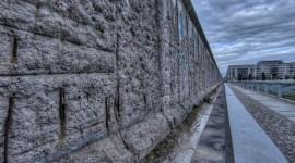 Berlin Wall Wallpaper Download Free