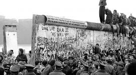 Berlin Wall Wallpaper HD