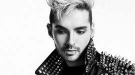 Bill Kaulitz High Quality Wallpaper