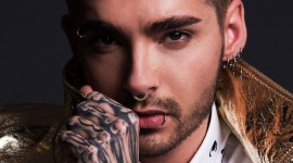 Bill Kaulitz Wallpaper For Android