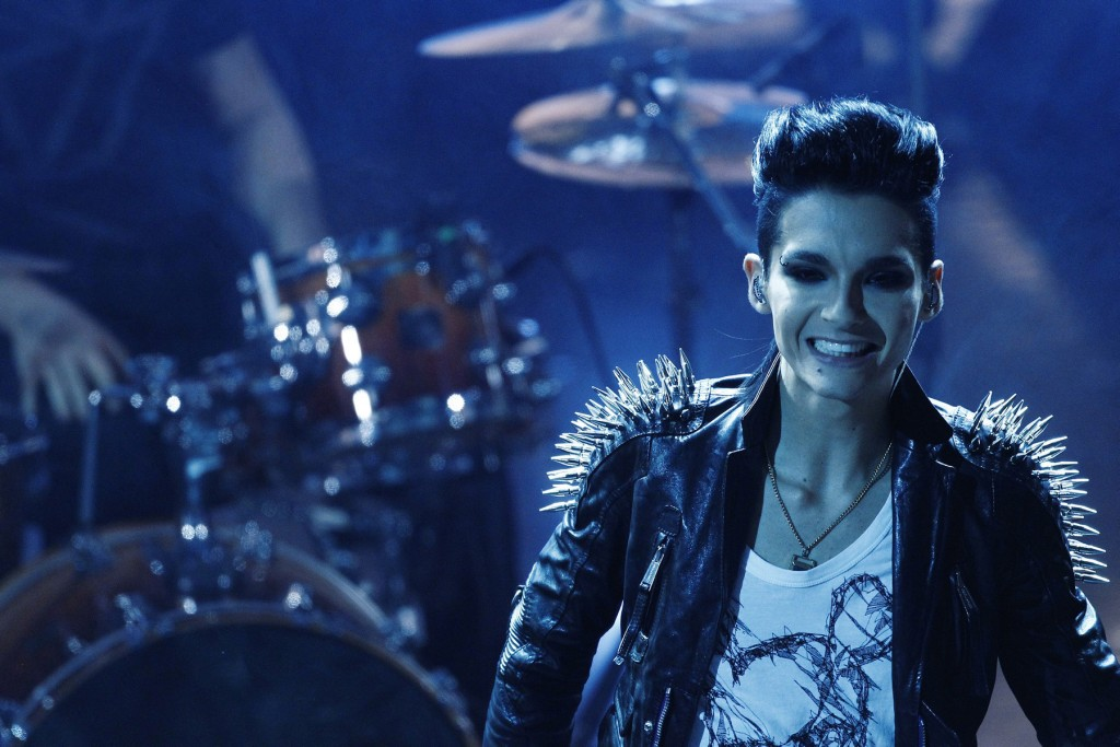 Bill Kaulitz wallpapers HD
