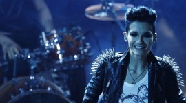 Bill Kaulitz Wallpaper For PC
