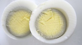 Boiled Eggs Desktop Wallpaper HD
