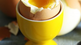 Boiled Eggs Wallpaper For Mobile