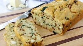 Bread With Spinach Wallpaper Gallery