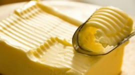 Butter Oil Photo