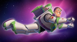 Buzz Lightyear Best Wallpaper