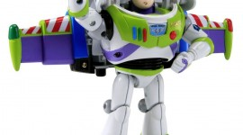 Buzz Lightyear Desktop Wallpaper