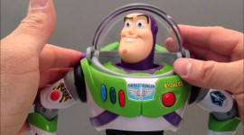 Buzz Lightyear Photo