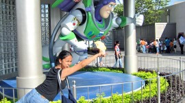 Buzz Lightyear Photo Free