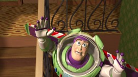 Buzz Lightyear Wallpaper 1080p