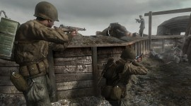 Call Of Duty WW2 Aircraft Picture#1