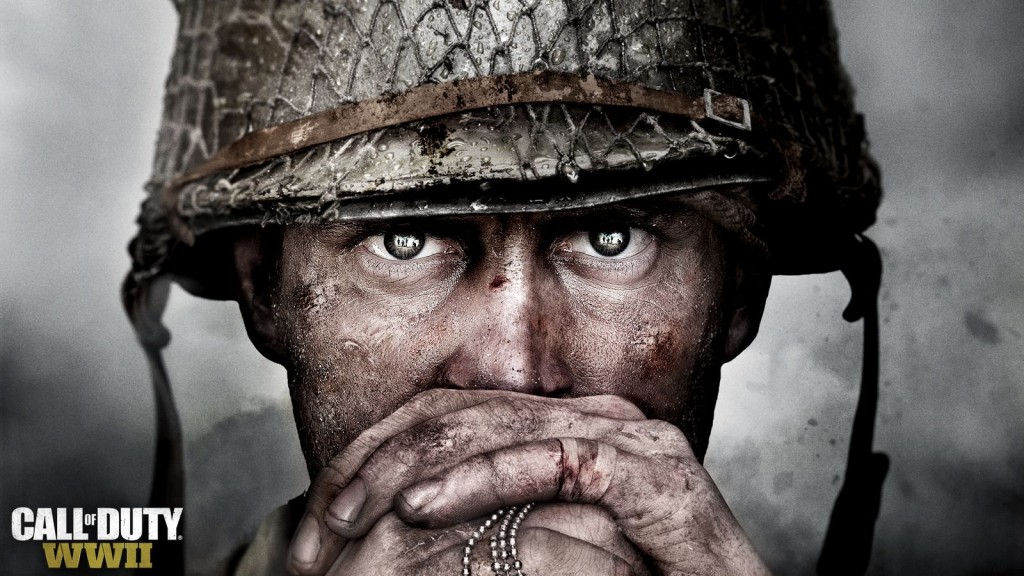 Call Of Duty WW2 wallpapers HD