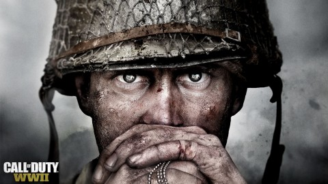 Call Of Duty WW2 wallpapers high quality