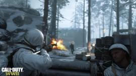 Call Of Duty WW2 Desktop Wallpaper