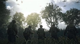 Call Of Duty WW2 Image#2