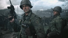 Call Of Duty WW2 Photo