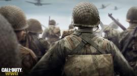 Call Of Duty WW2 Photo Free