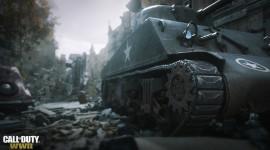 Call Of Duty WW2 Wallpaper For Desktop