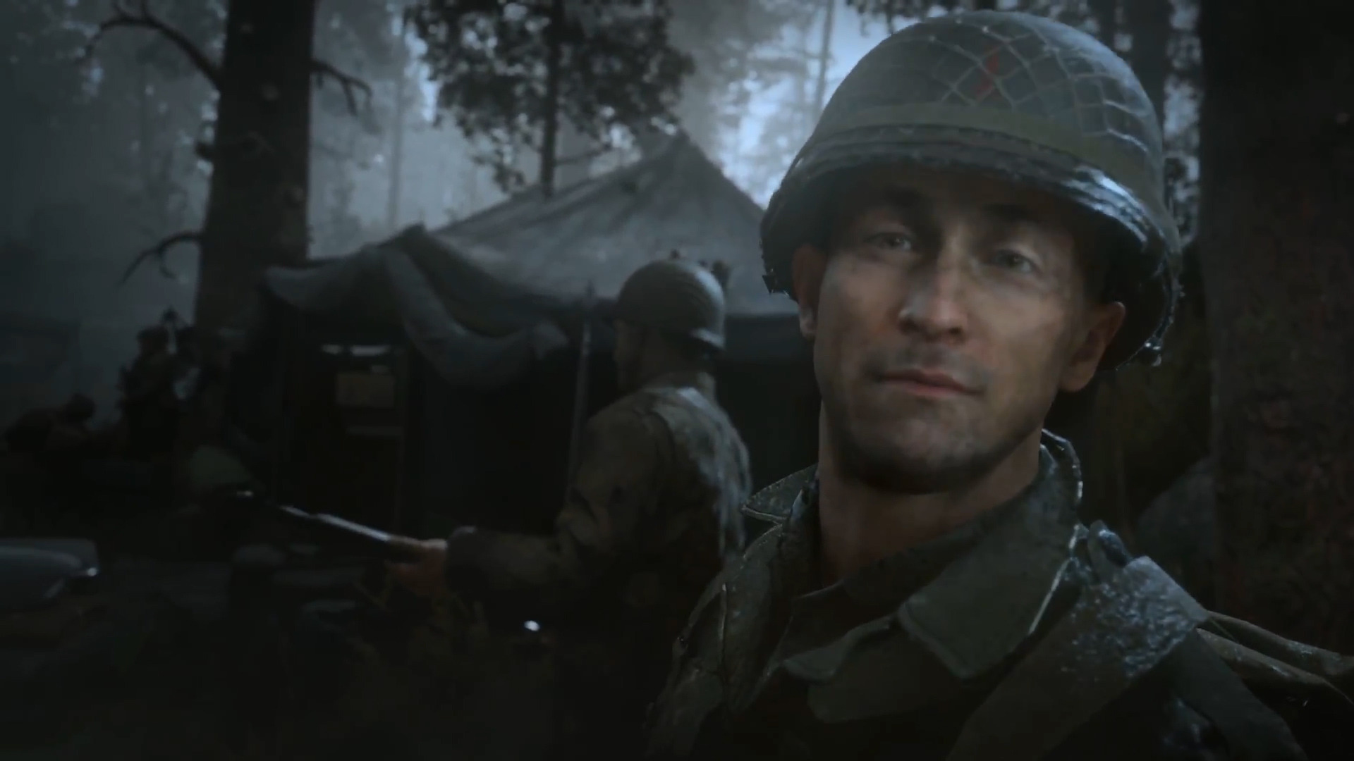 Call Of Duty Ww2 Wallpaper 4k: Call Of Duty WW2 Wallpapers High Quality