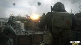 Call Of Duty WW2 Wallpaper Full HD