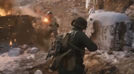 Call Of Duty WW2 Wallpaper HQ#1
