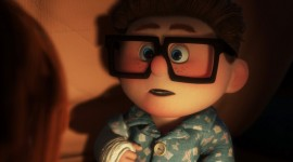Carl Fredricksen Image Download