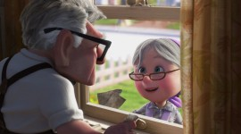 Carl Fredricksen Picture Download