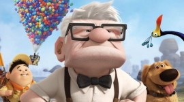 Carl Fredricksen Wallpaper HQ