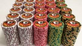 Casino Chip Desktop Wallpaper HD