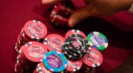 Casino Chip Wallpaper Download